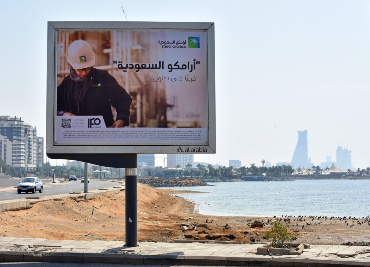 Saudis Escalate Price War With Huge Output Hike, Russia Follows