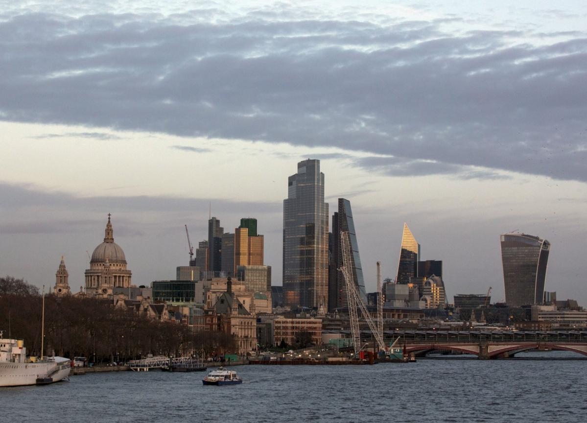Brexit Trade Talks Begin as Officials Warn of Risk of Breakdown