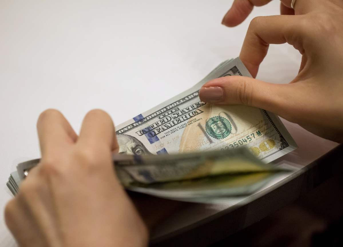 Investors Withdraw Most Cash From U.S. Credit Funds in a Decade