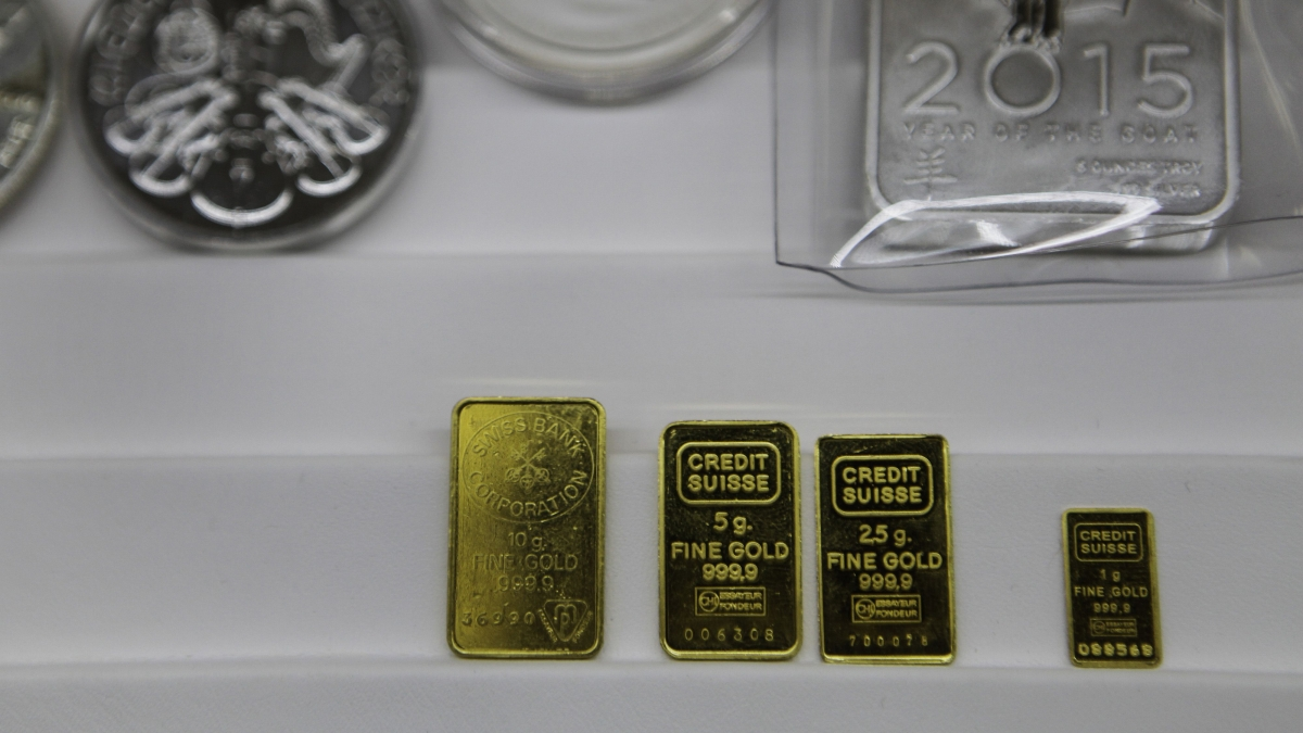 Is It A Good Time To Add Gold To Your Portfolio?