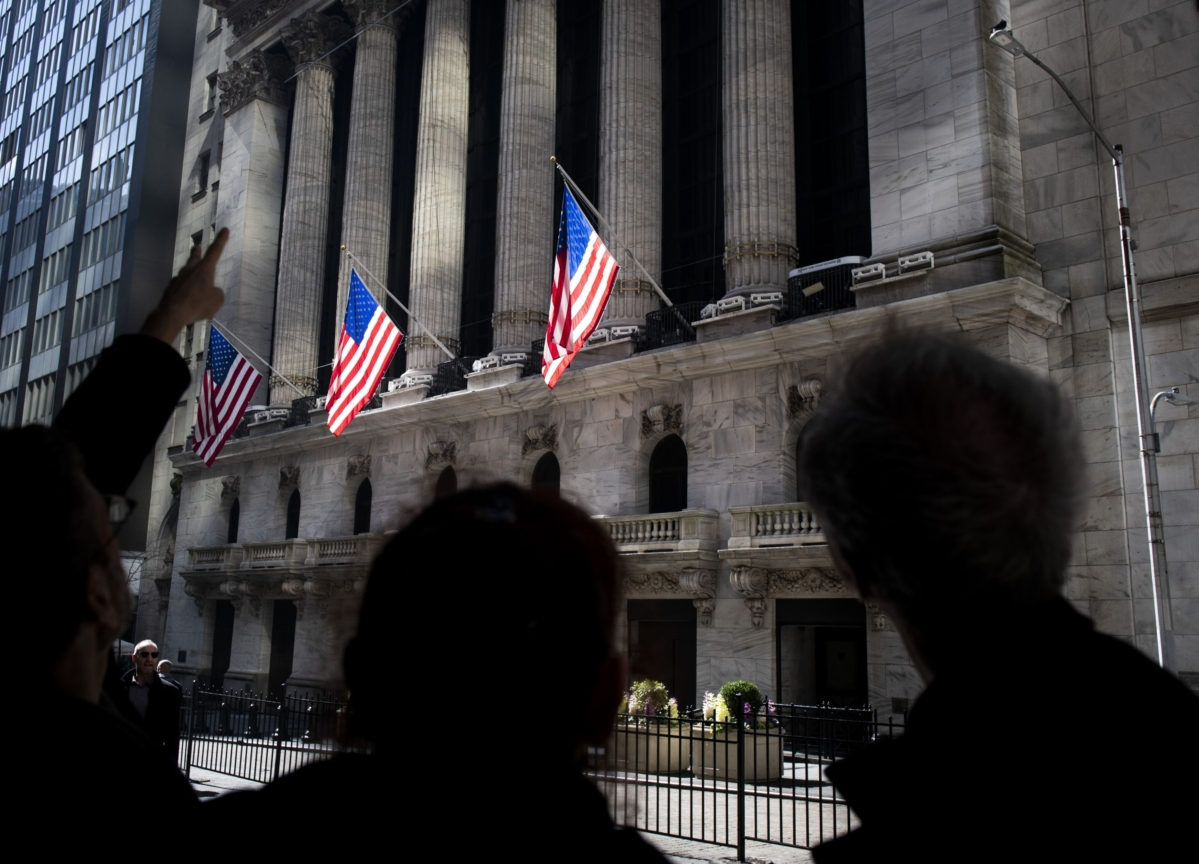 Short-Selling Bans Only Delay the Inevitable