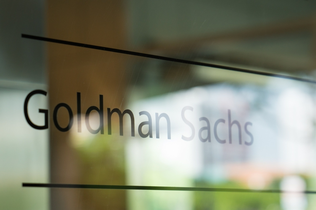 Goldman Sachs Sees 34% Plunge In U.S. GDP And 15% Unemployment