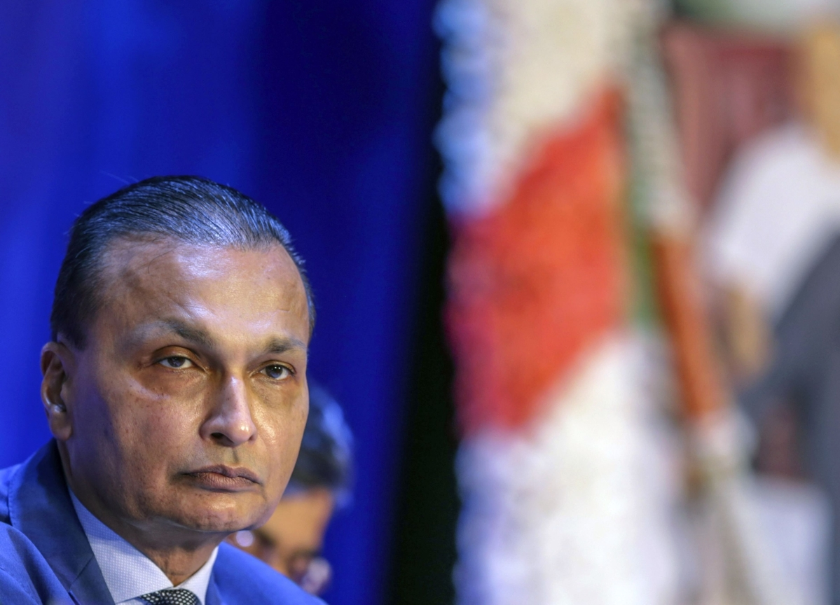 Yes Bank Case: Anil Ambani Questioned By Enforcement Directorate For 9 Hours, Called Again On March 30