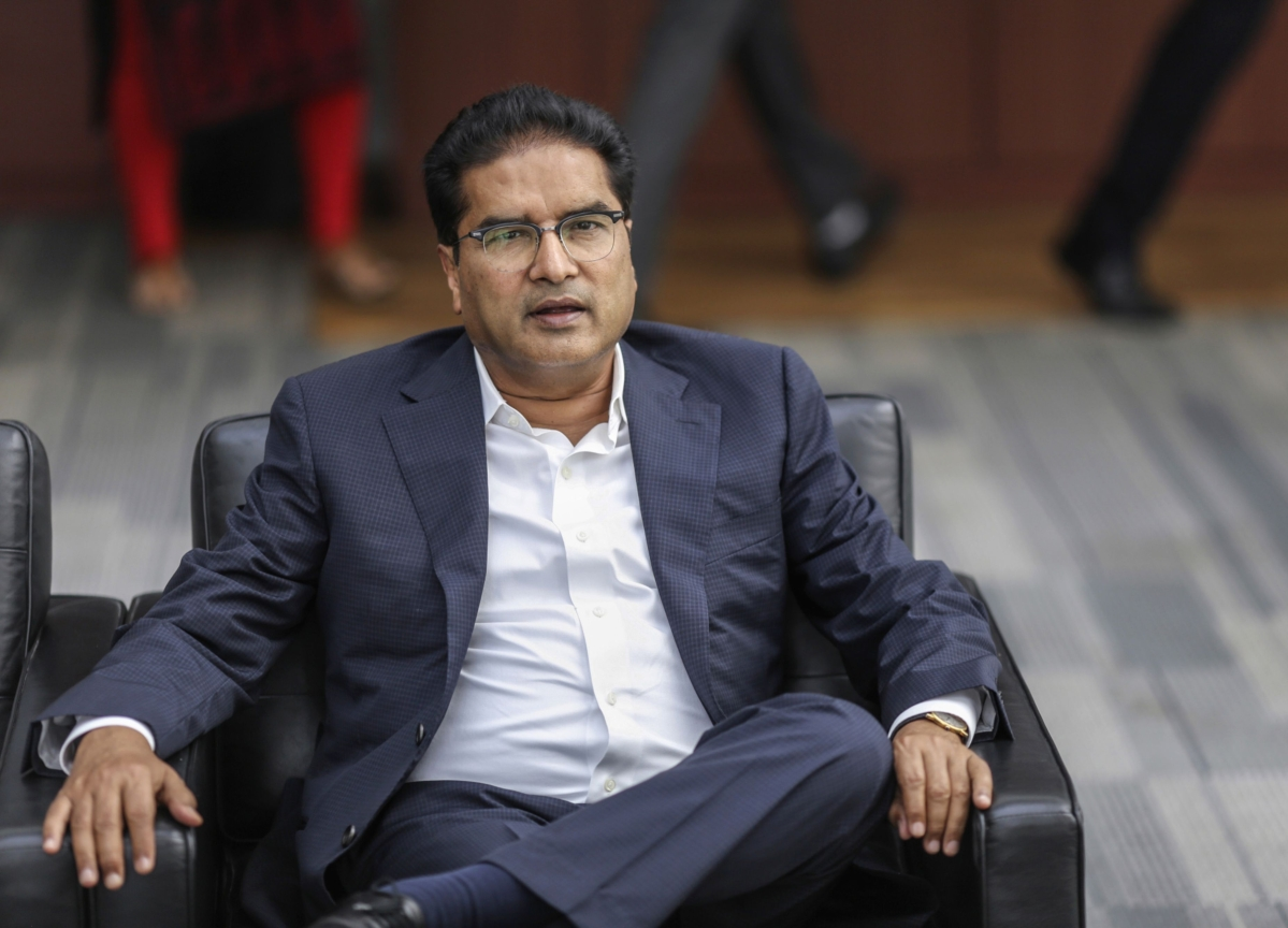 It's A Buyer's Market, Create A Diversified Portfolio, Says Motilal Oswal's Raamdeo Agrawal