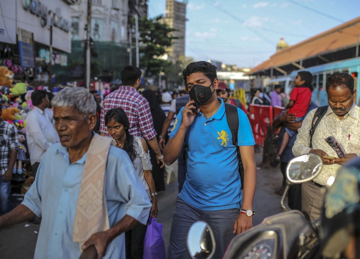 Coronavirus: The Economic Impact Of COVID-19 On India