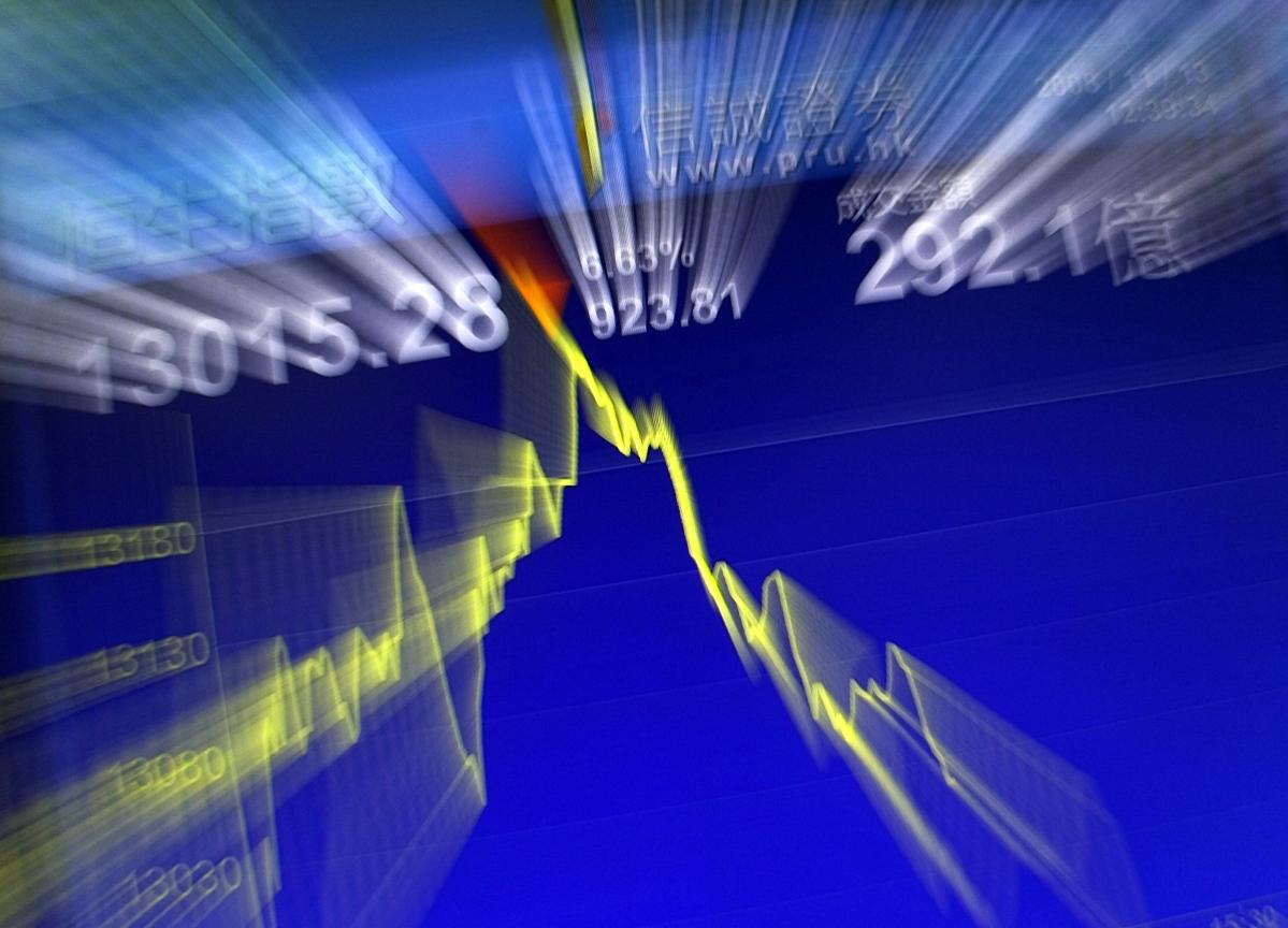 Short-Selling Bans Are Counterproductive Panic Policies