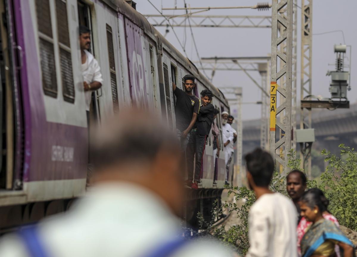 What Mumbai's Doing To Counter Coronavirus Outbreak