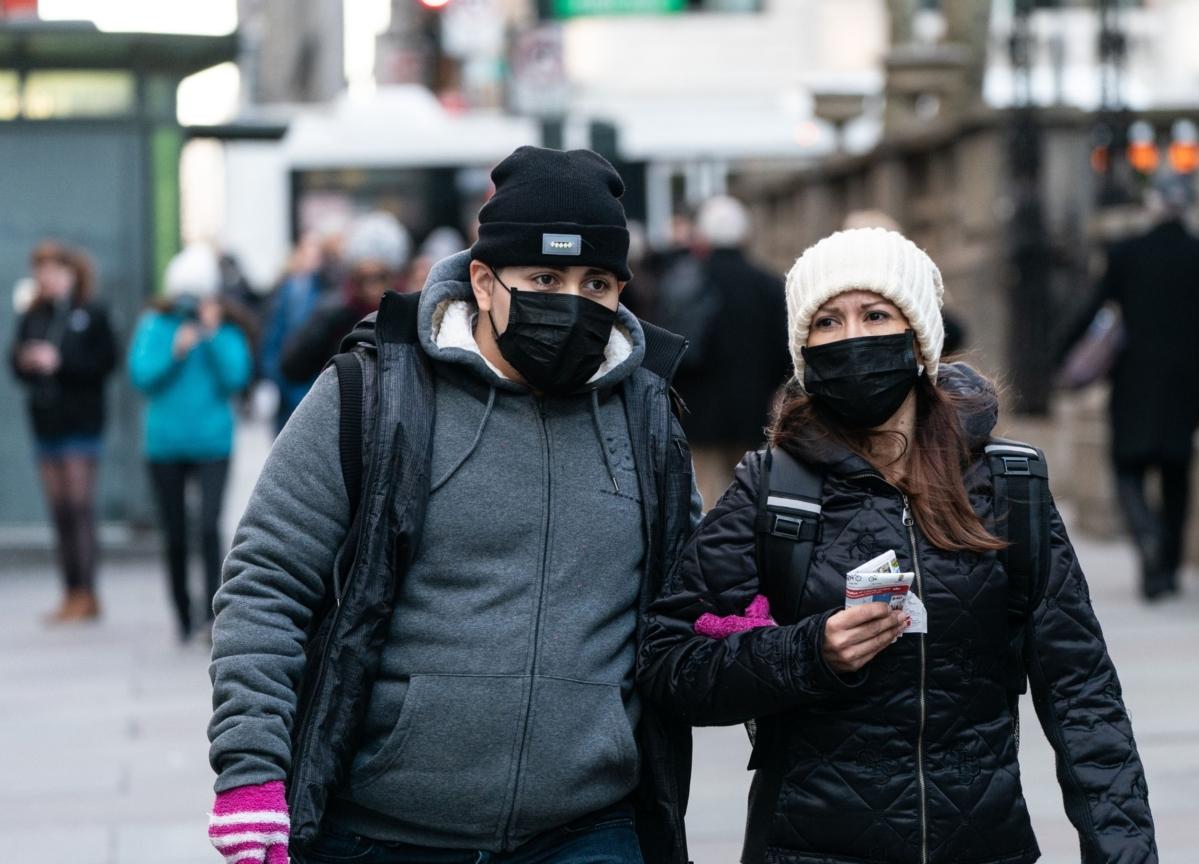 Cyber-Attack Hits U.S. Health Agency Amid Covid-19 Outbreak