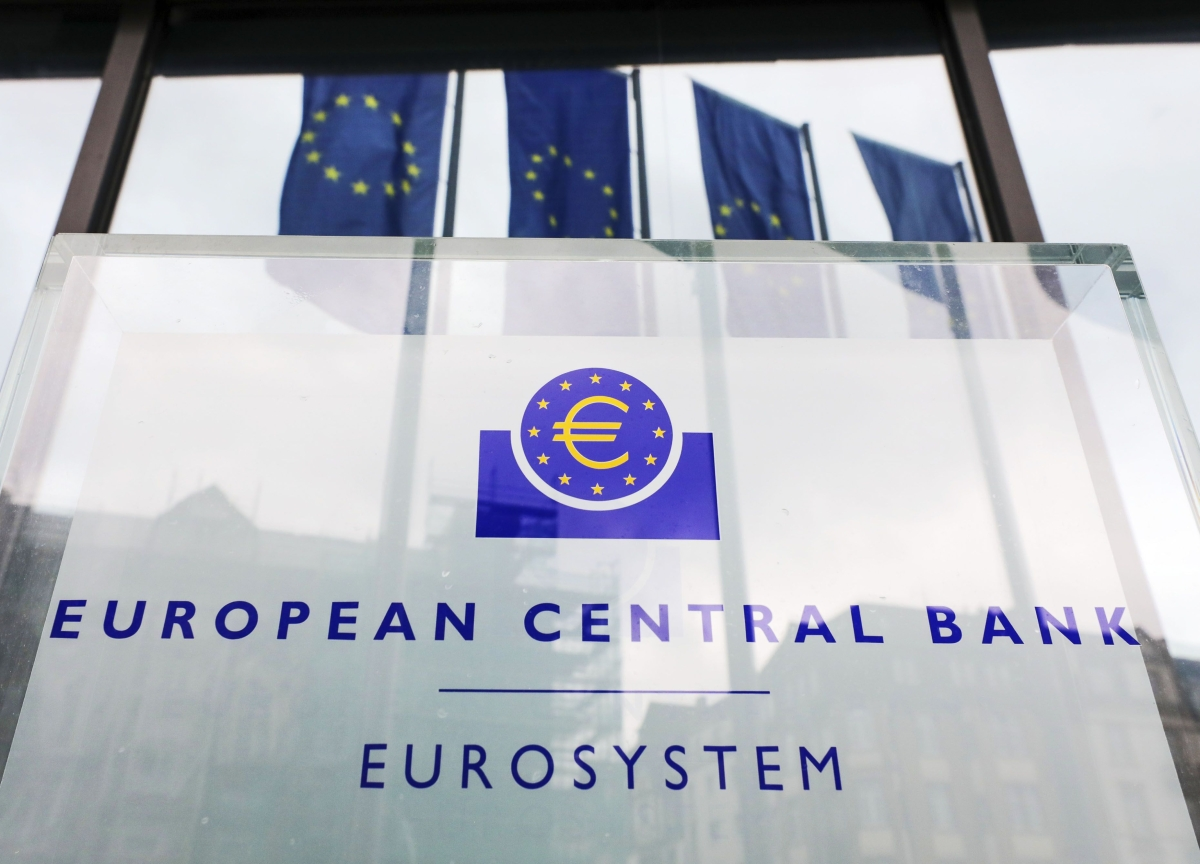 Banks Catch a Break With ECB Easing Post-Crisis Demands