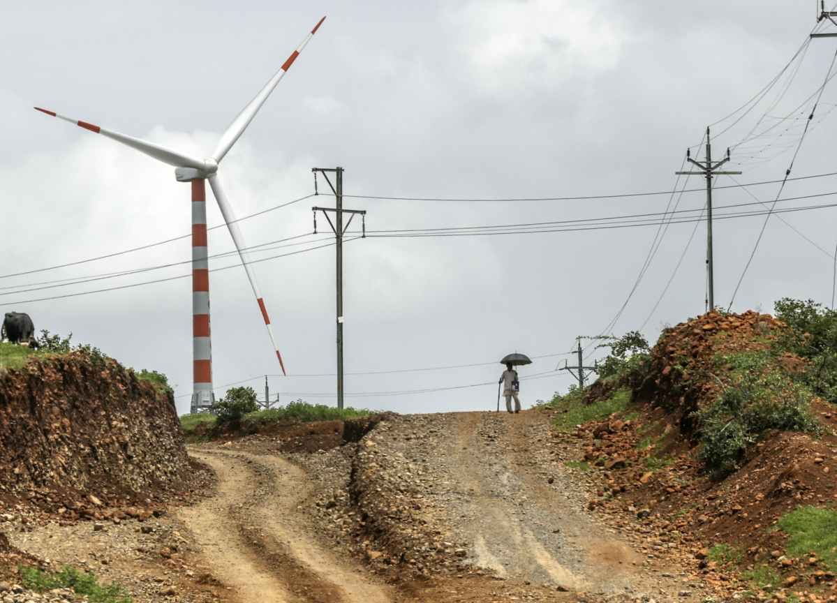 India Renewables Projects Set for Slowdown on Lockdown