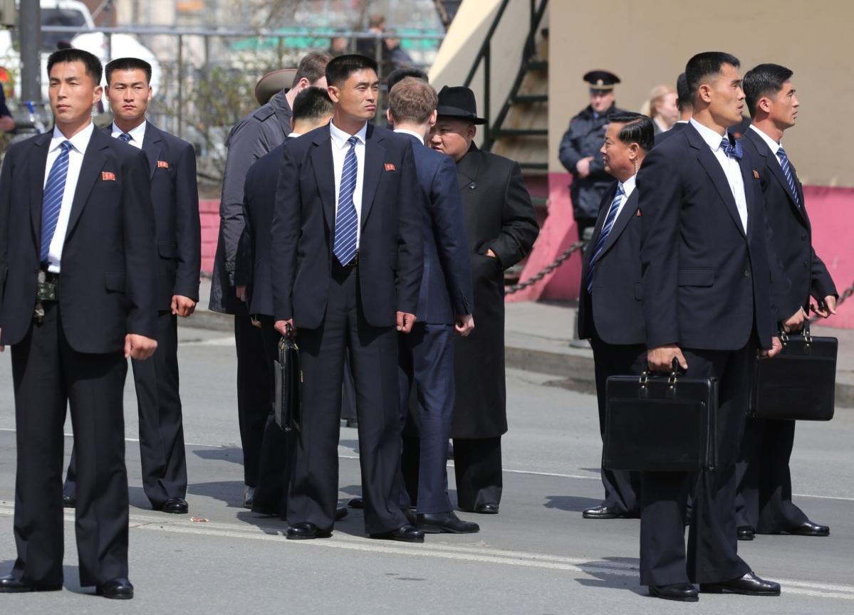 Who Knows How Many Virus Cases North Korea Has. It Says Zero