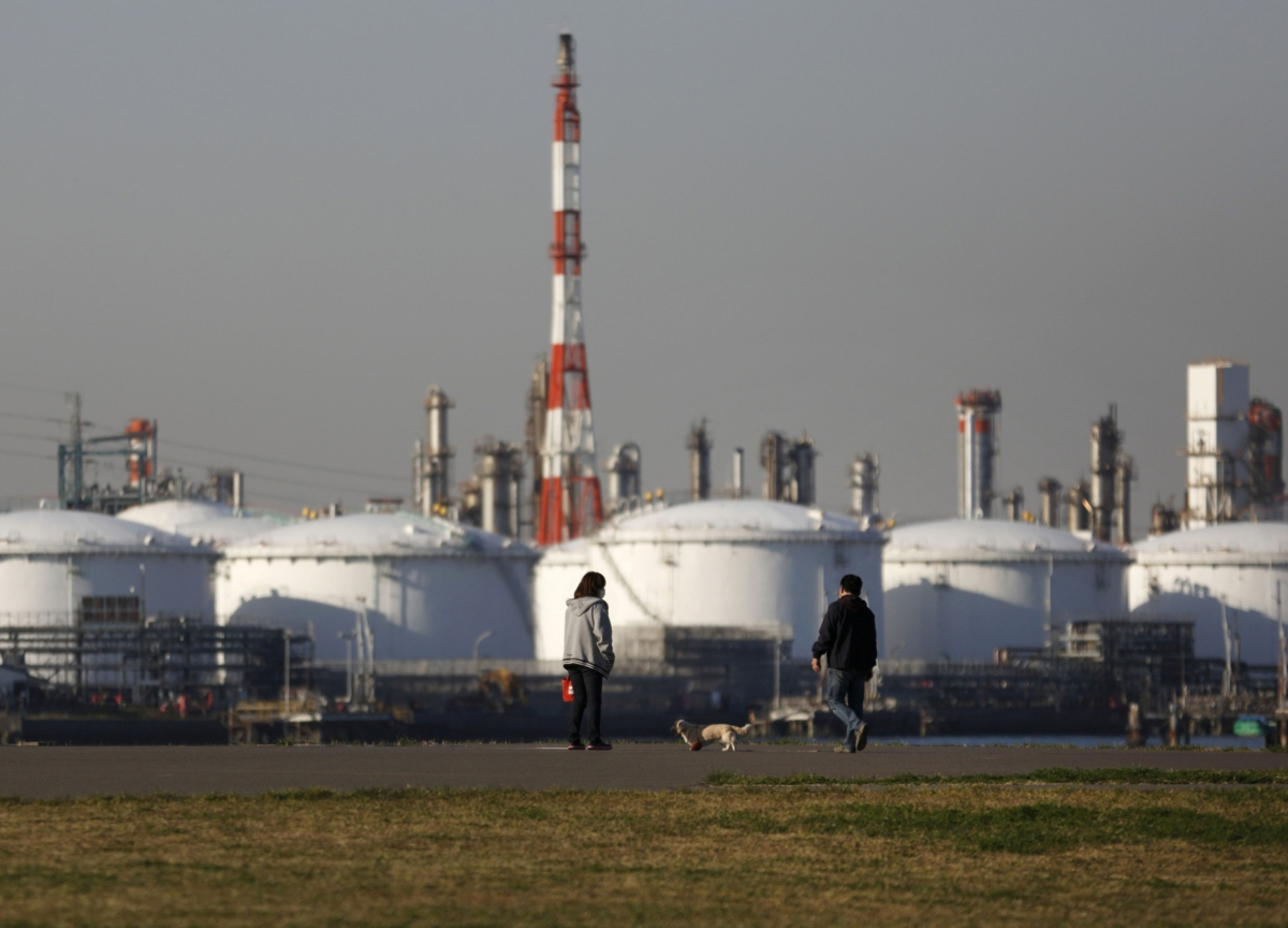 Asia Refiners Eye More Run Cuts as Fuel-Making Losses Deepen