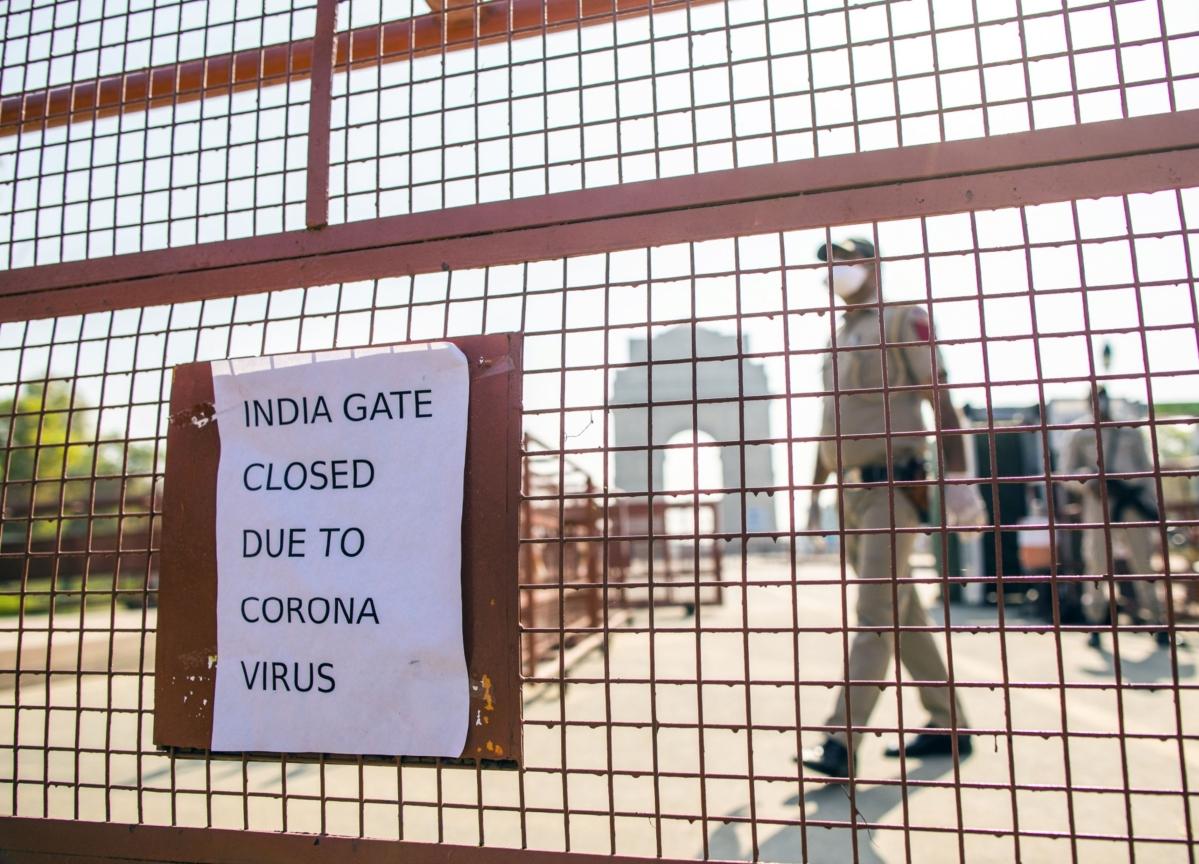 Coronavirus Updates: Most Of India Under Lockdown As Covid-19 Cases Climb To 471