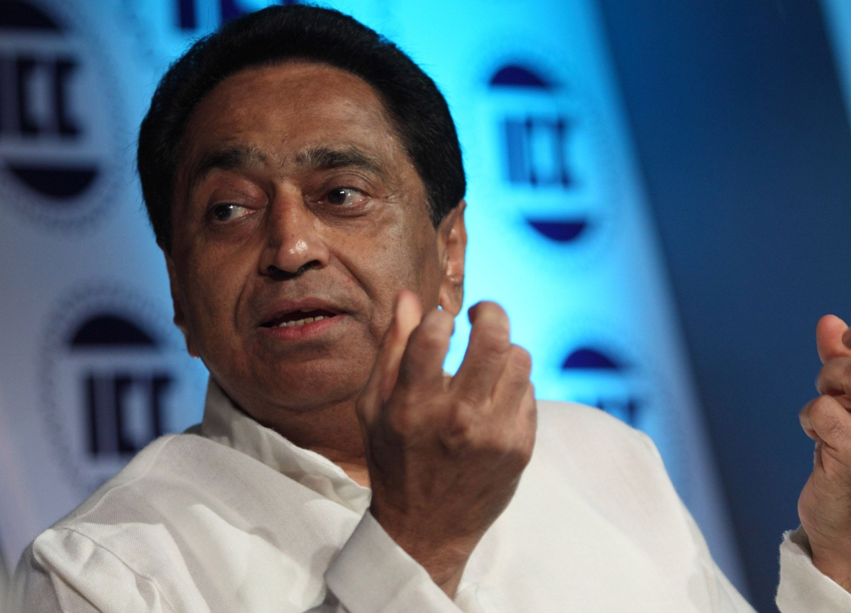 Leader of India's Madhya Pradesh to Resign Ahead of Confidence Vote