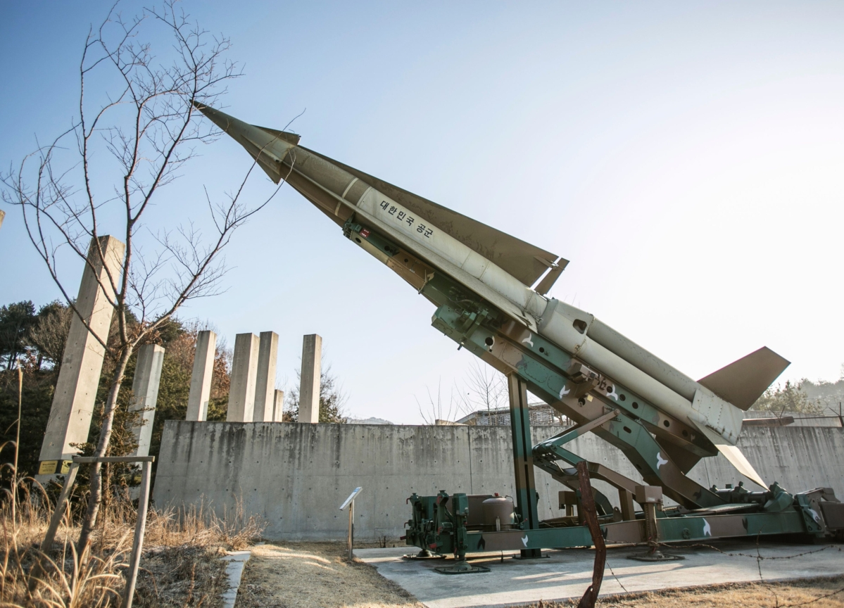 North Korea Distracts From Virus Threat With New Missile Launch