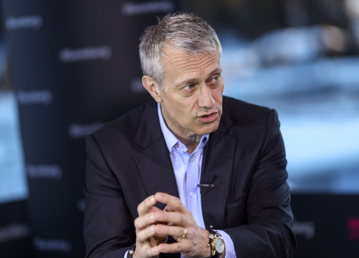 Coca-Cola CEO James Quincey Says Protests, Riots Hit Businesses In Varying Degrees