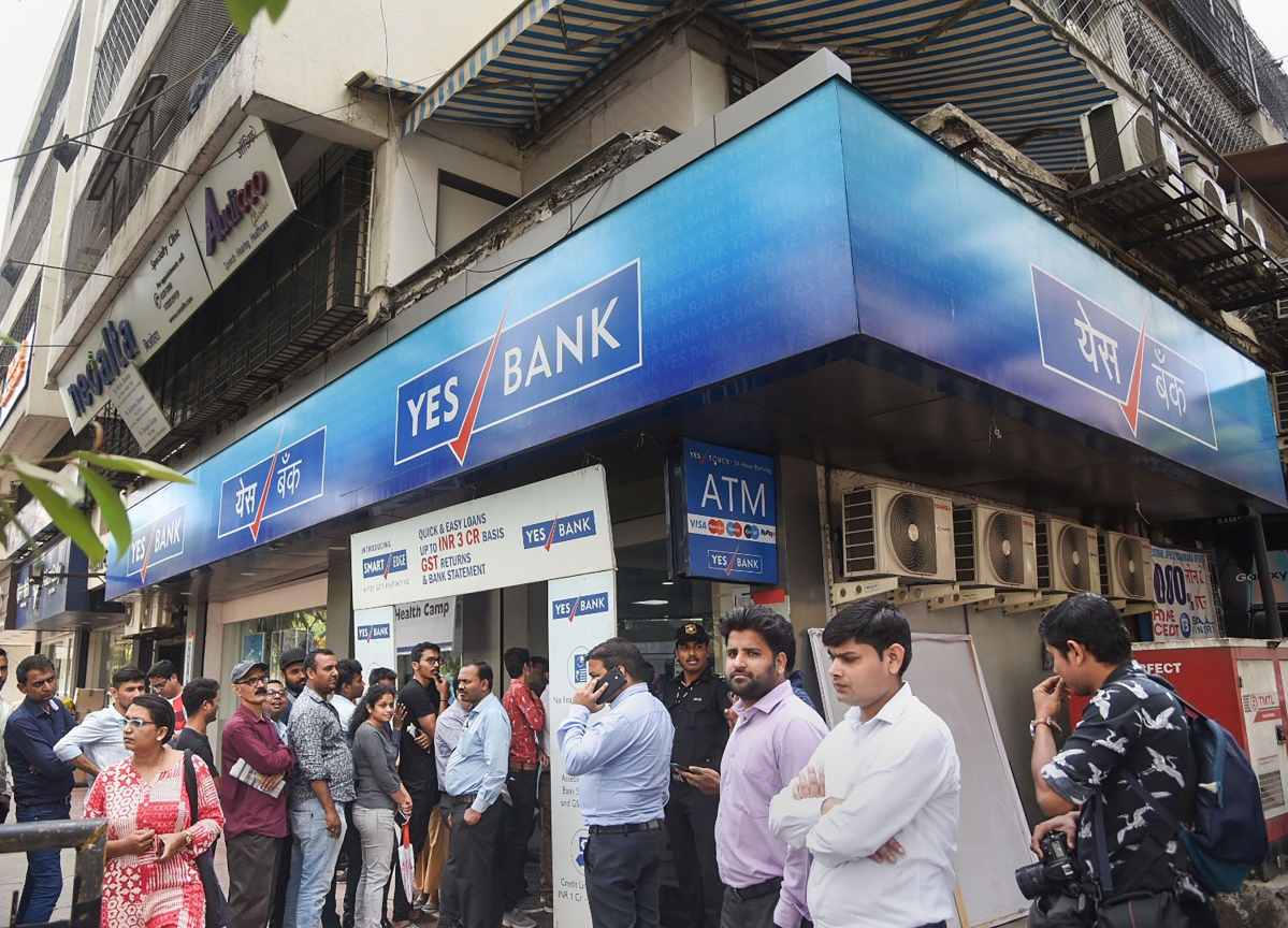Yes Bank Crisis: Will Cooperate With Efforts To Keep Financial System Safe, Deepak Parekh, Uday Kotak Tell CNBC-TV18