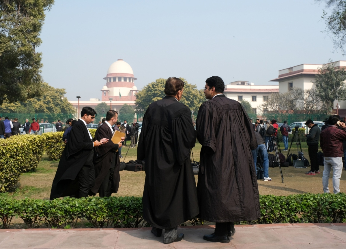Delhi Violence: Supreme Court To Hear Plea For Lodging FIRs Over Hate Speeches On March 4