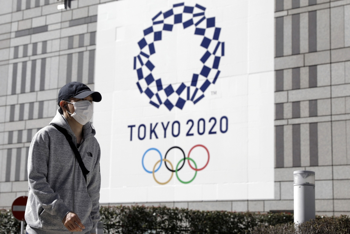 A Date Has Been Set For The Rescheduled Tokyo Olympics