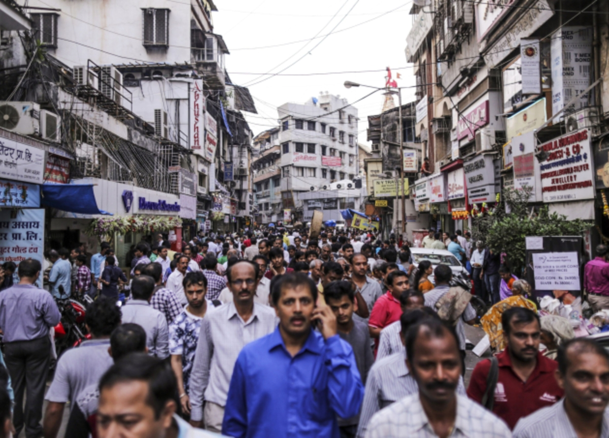 Global Rout Is Stomping Out India's Credit Market Revival