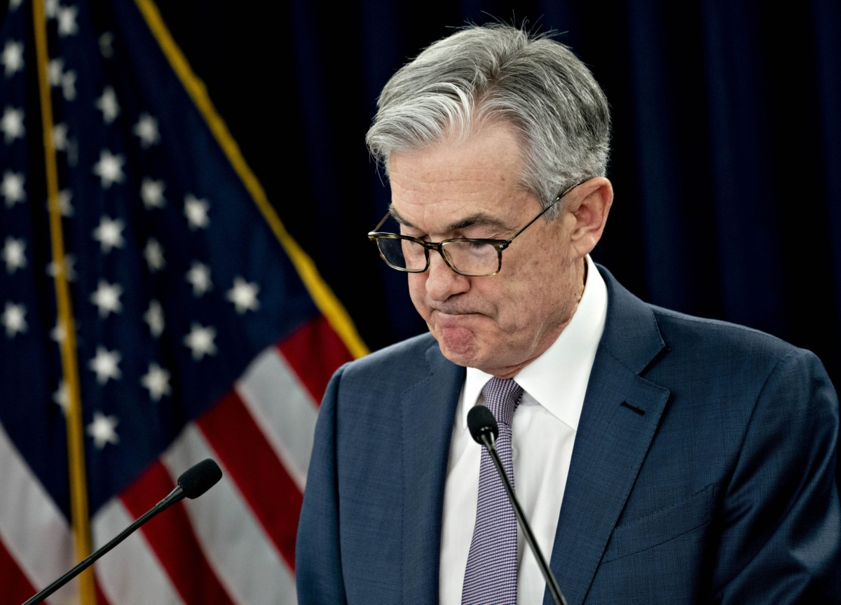 The Fed's Future Is Already Here as U.S. Joins Zero-Rate World