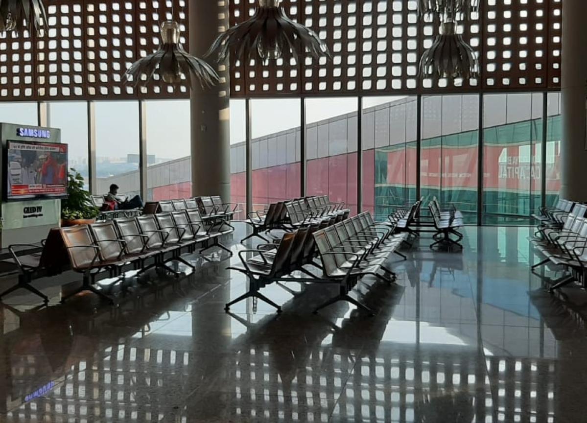 Coronavirus Outbreak: Government Suspends Domestic Passenger Flights Till April 1