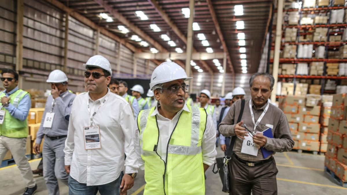 How Kishore Biyani's Debt Profile Changed