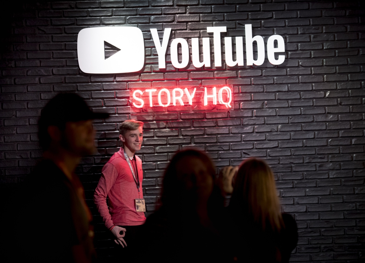 Google's YouTube, Classroom Software Hit by Partial Outages