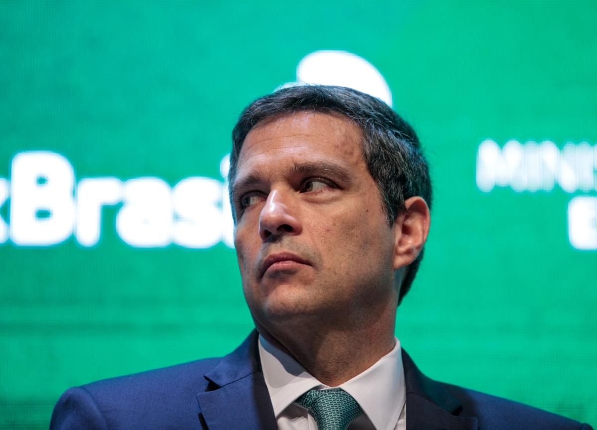 Brazil Mulls Rate Cut to Shield Economy from Coronavirus