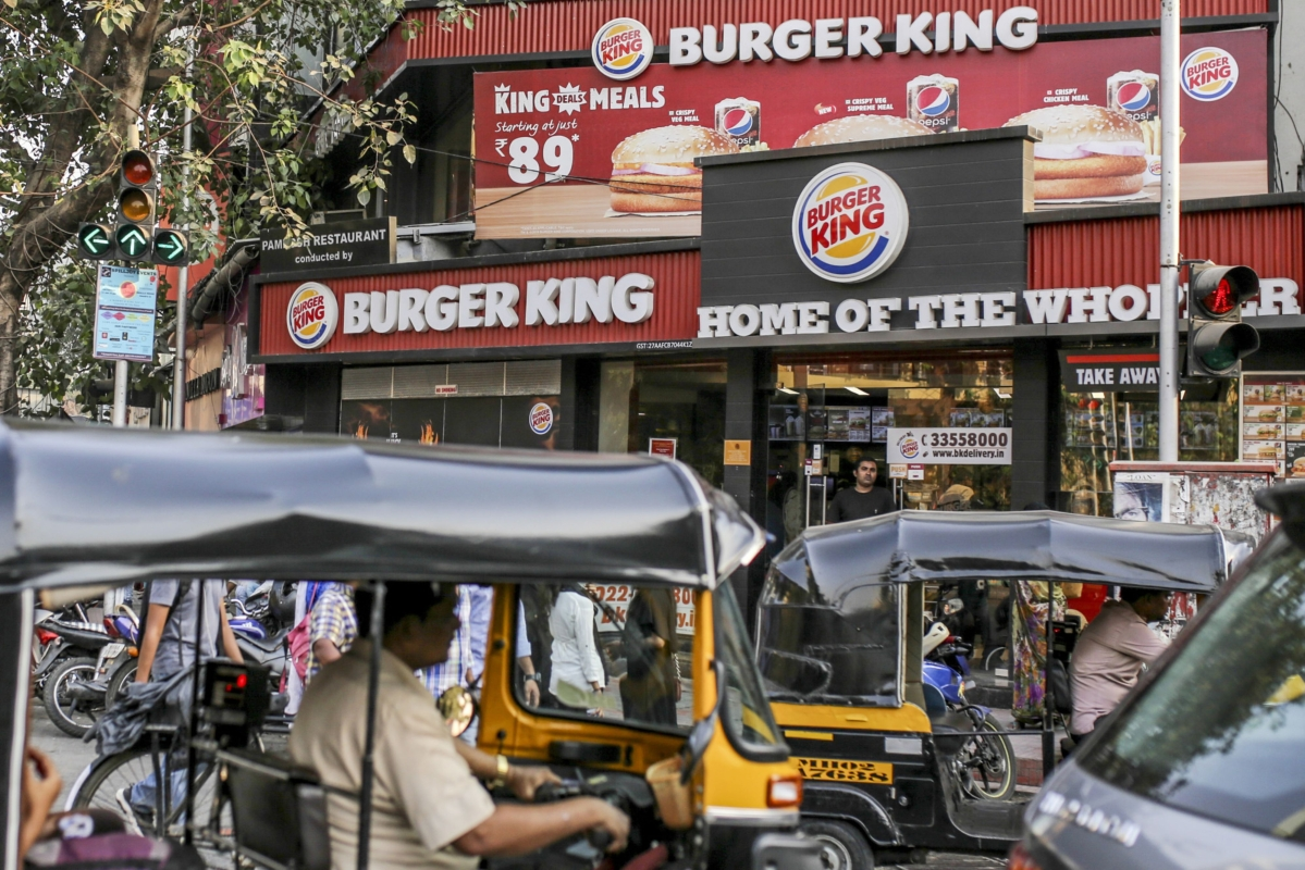 Burger King India Puts IPO On Hold