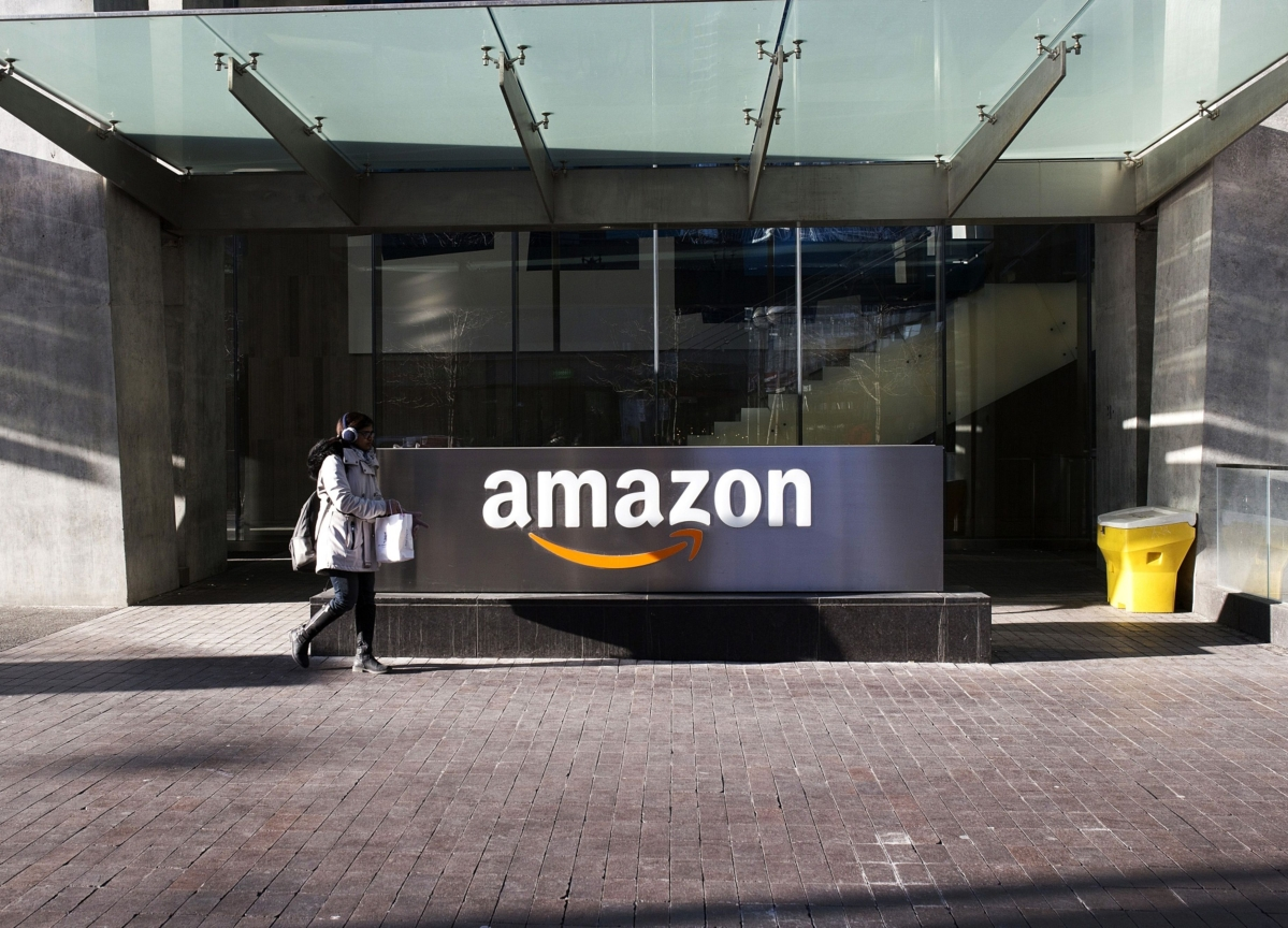 Amazon Leasing Offices in New Vancouver Tower Alongside Apple
