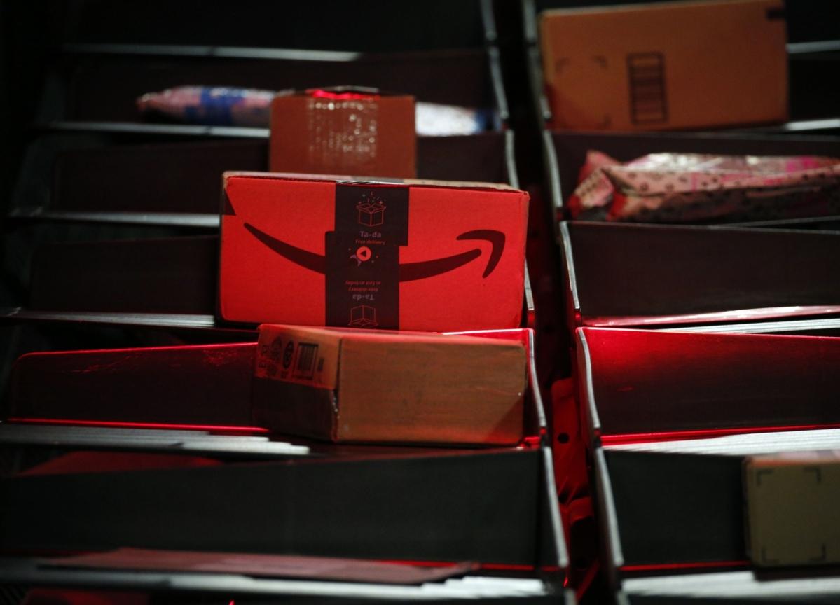 Amazon Says Kentucky Governor Ordered Idling of Returns Facility