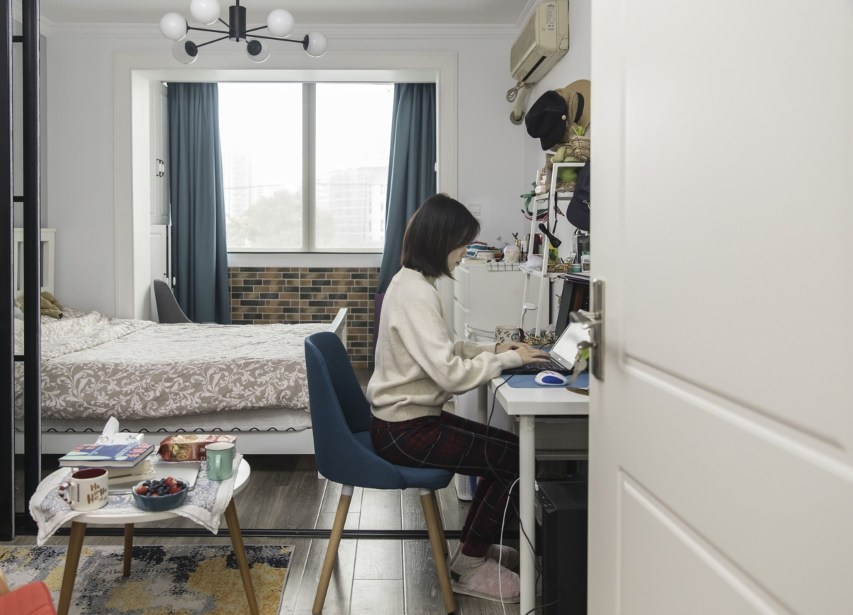 How to Quickly Upgrade Your Home Office, According to Designers