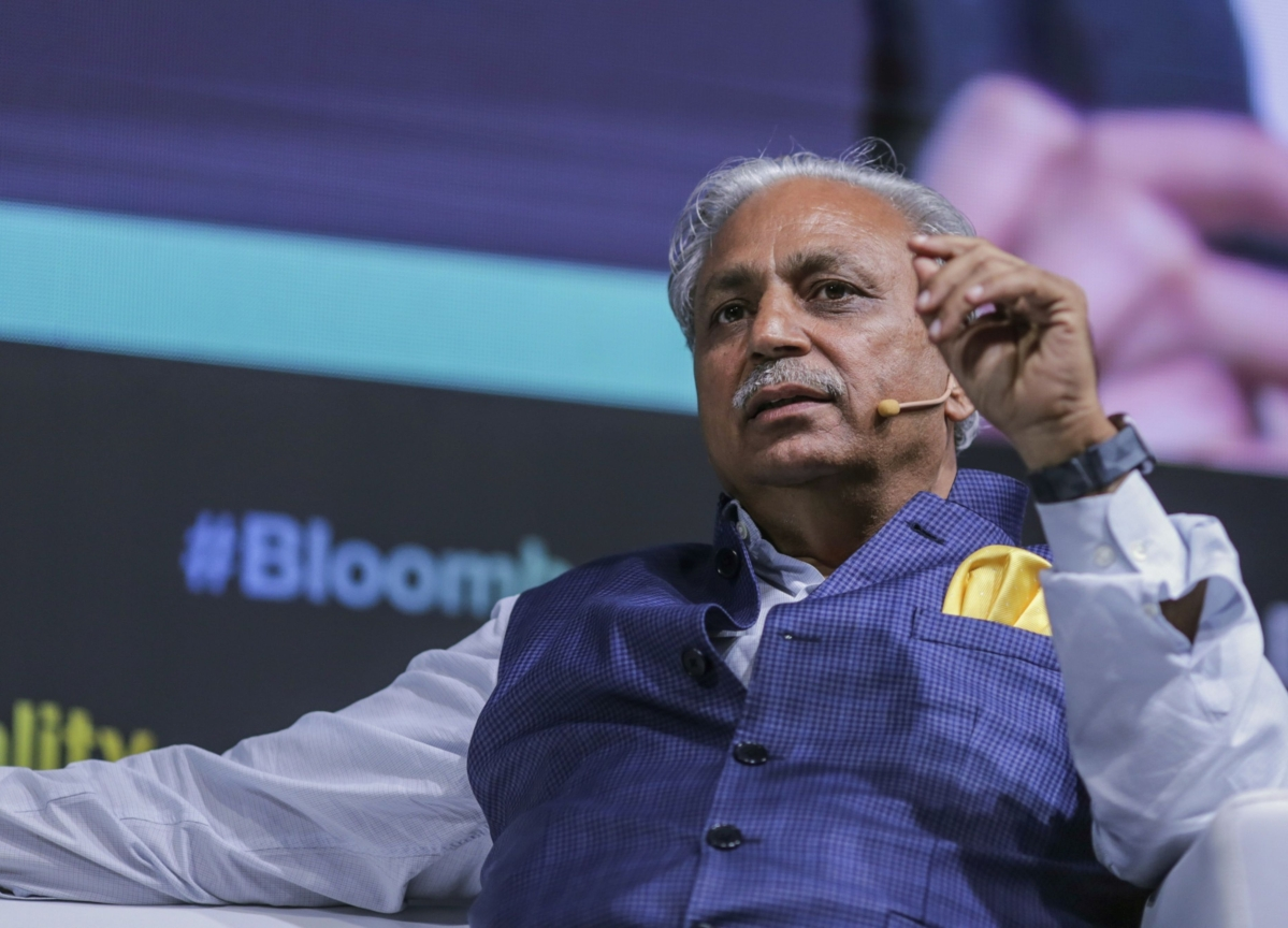 Focus On Services That Are In Demand During Covid-19, Says Tech Mahindra's Gurnani