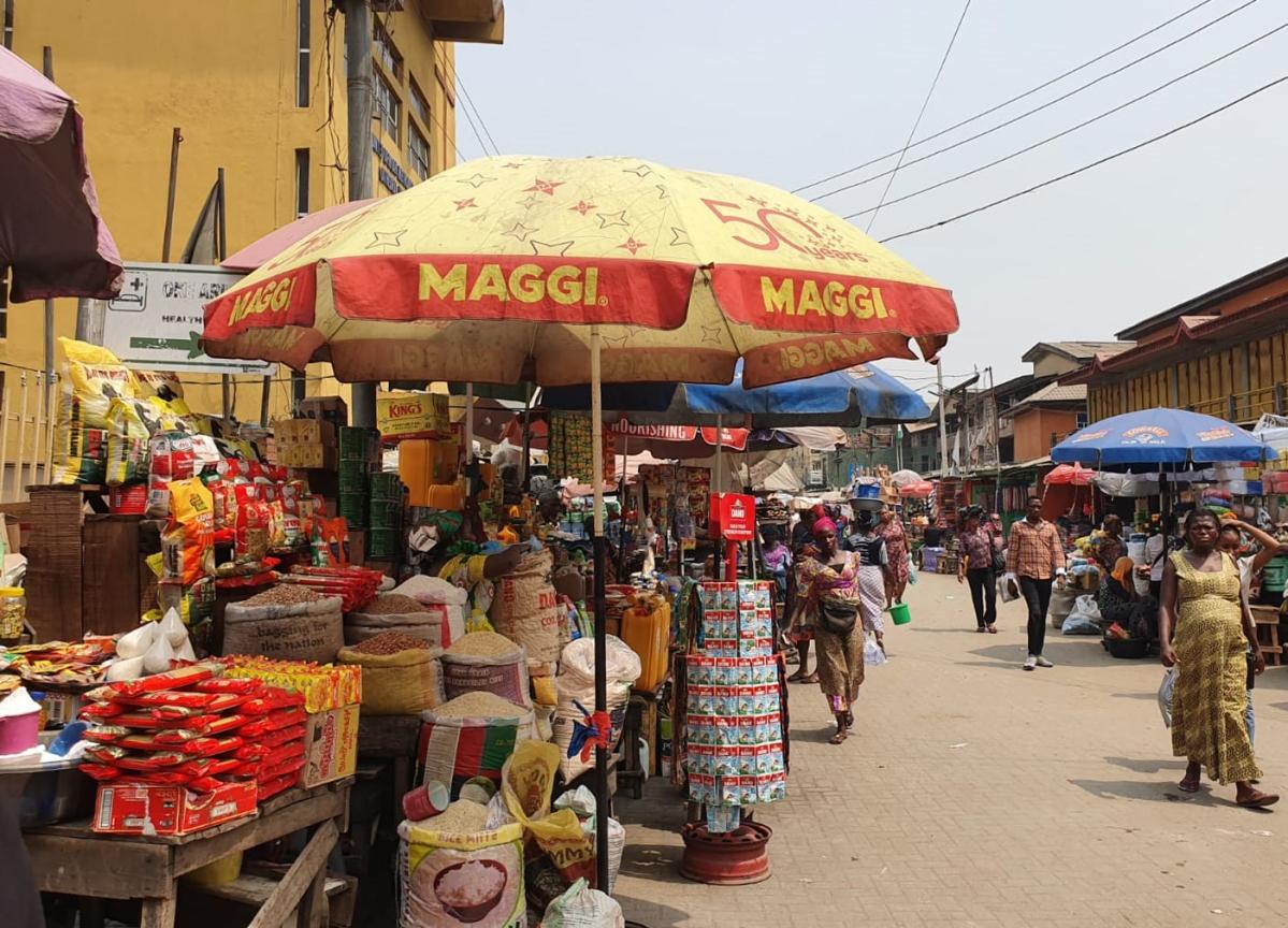Nestle Secret Maggi Recipe Adds Show to Win in Emerging Markets