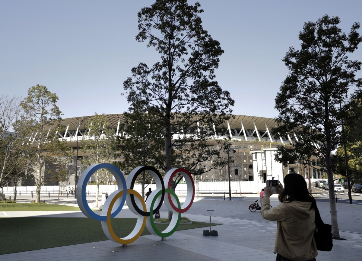 Olympics Still On for Now, But Qualifiers Keep Getting Canceled