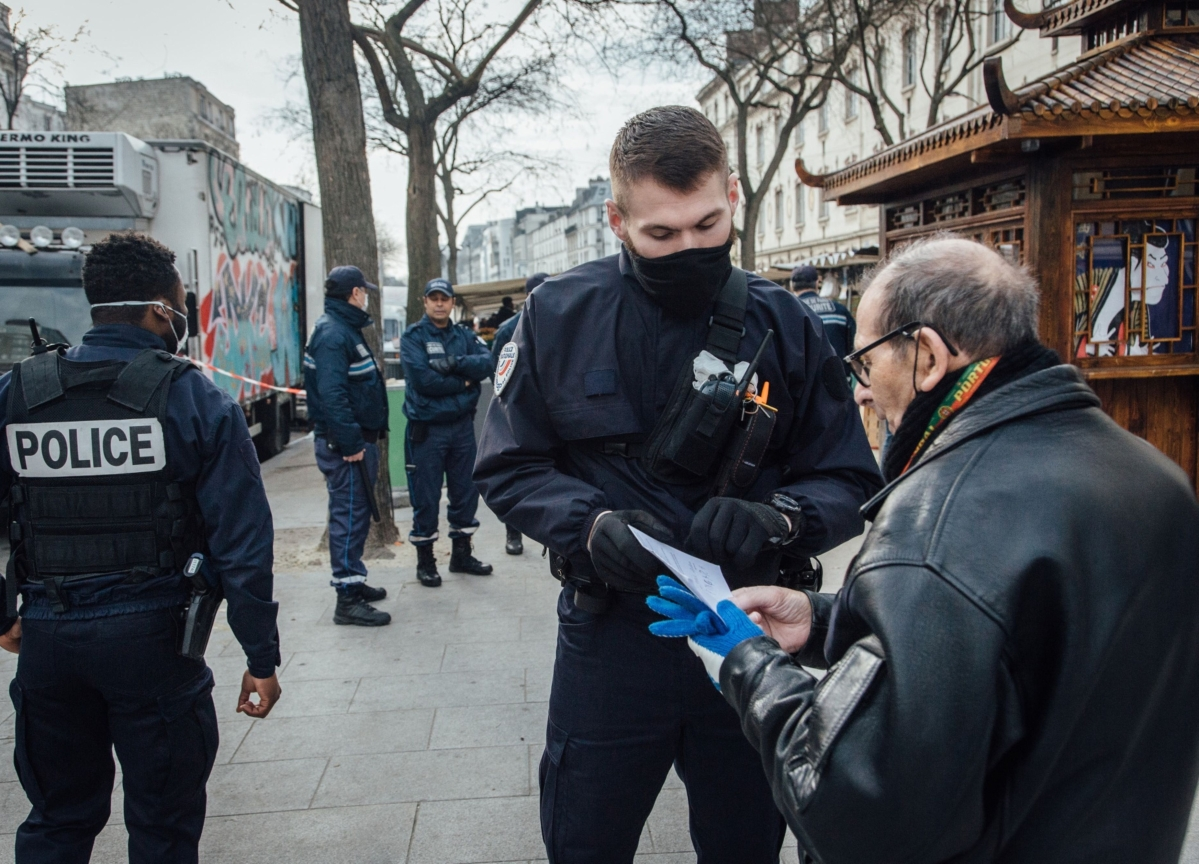 Europe Gets Serious About Lockdowns as Italy Slows Deaths