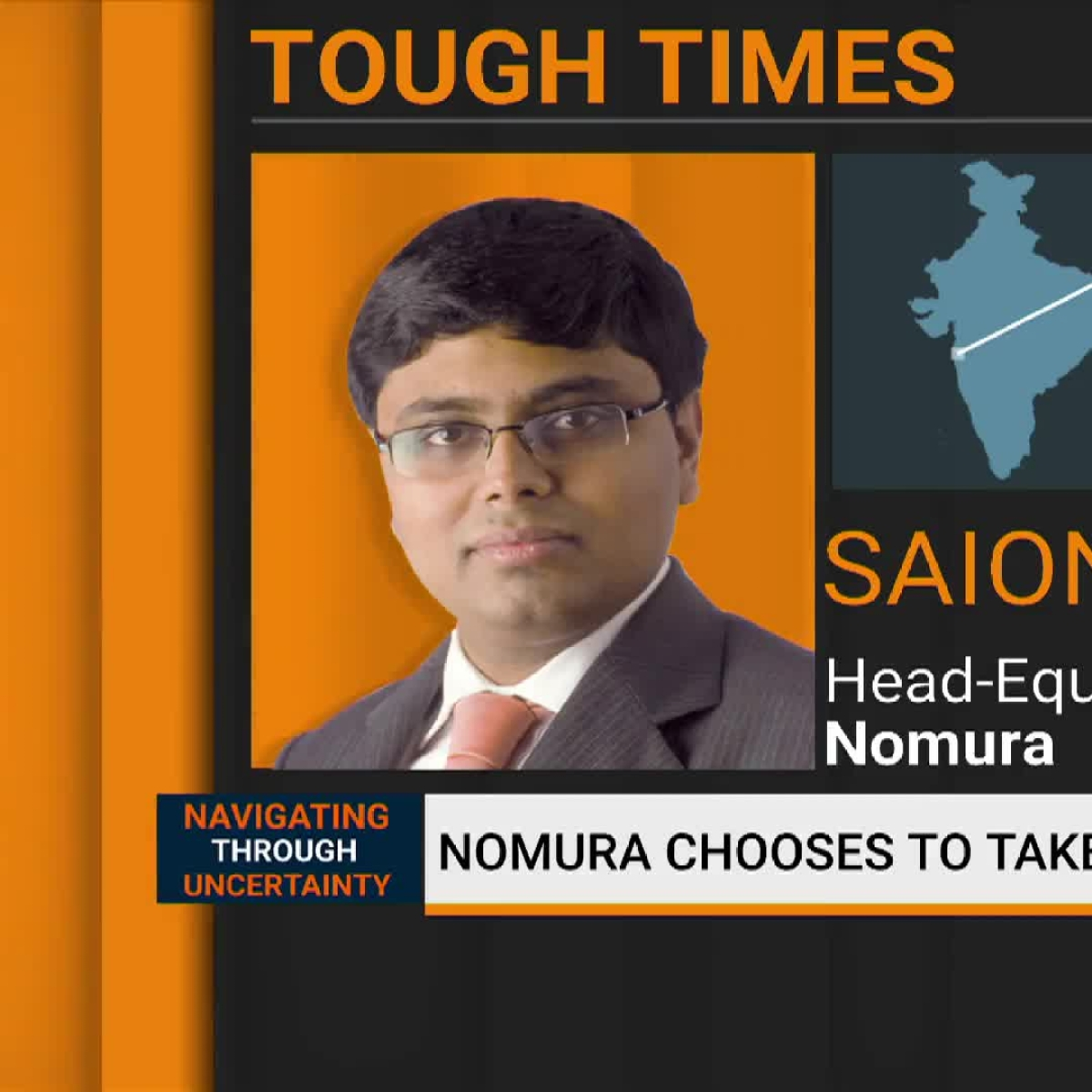 Rule Out Earnings Growth In FY21: Nomura