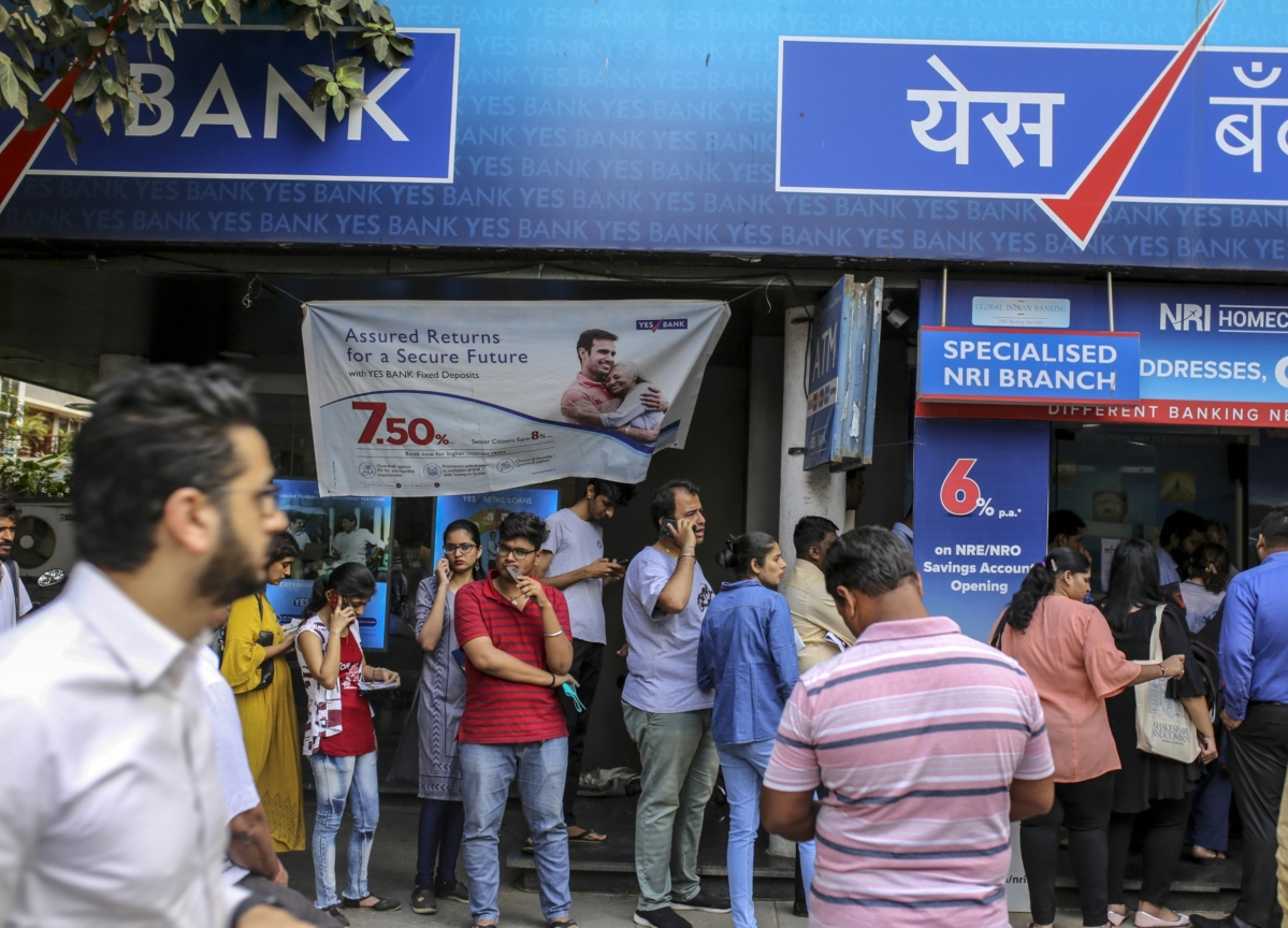 Yes Bank Restructuring Could Intensify NBFCs' Challenges: Fitch Ratings