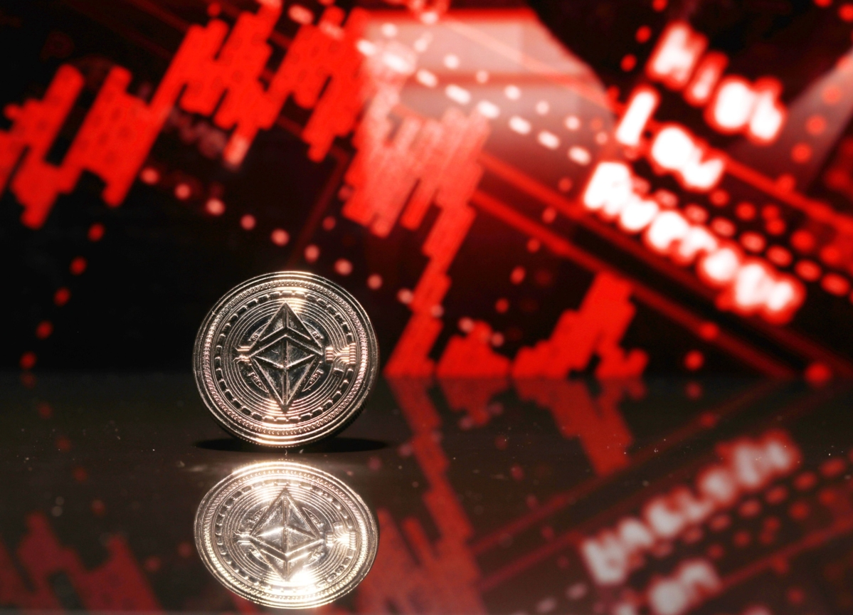 The Curious Case Of Cryptocurrencies
