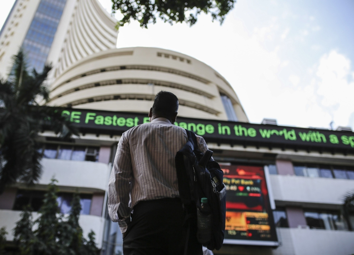 Nifty Hits Lower Circuit For The First Time Since May 2009