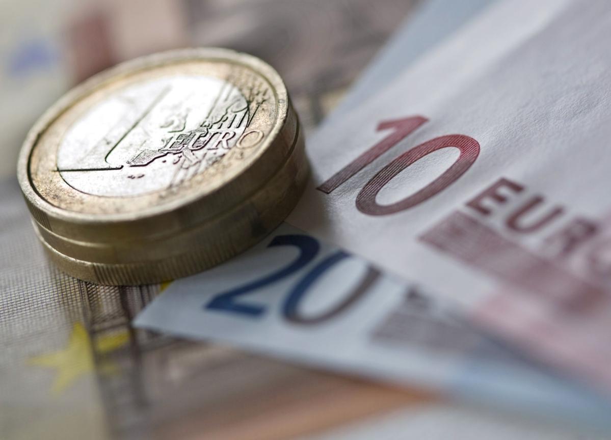 ECB Freed Up $112 Billion at Banks to Bolster Credit Amid Virus