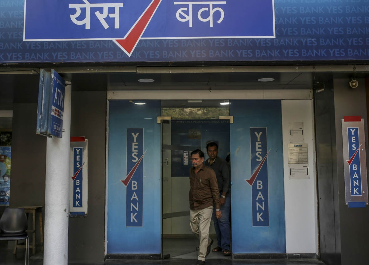 Government Approves Plan For SBI-Led Consortium To Buy Yes Bank Stake, Reports Bloomberg
