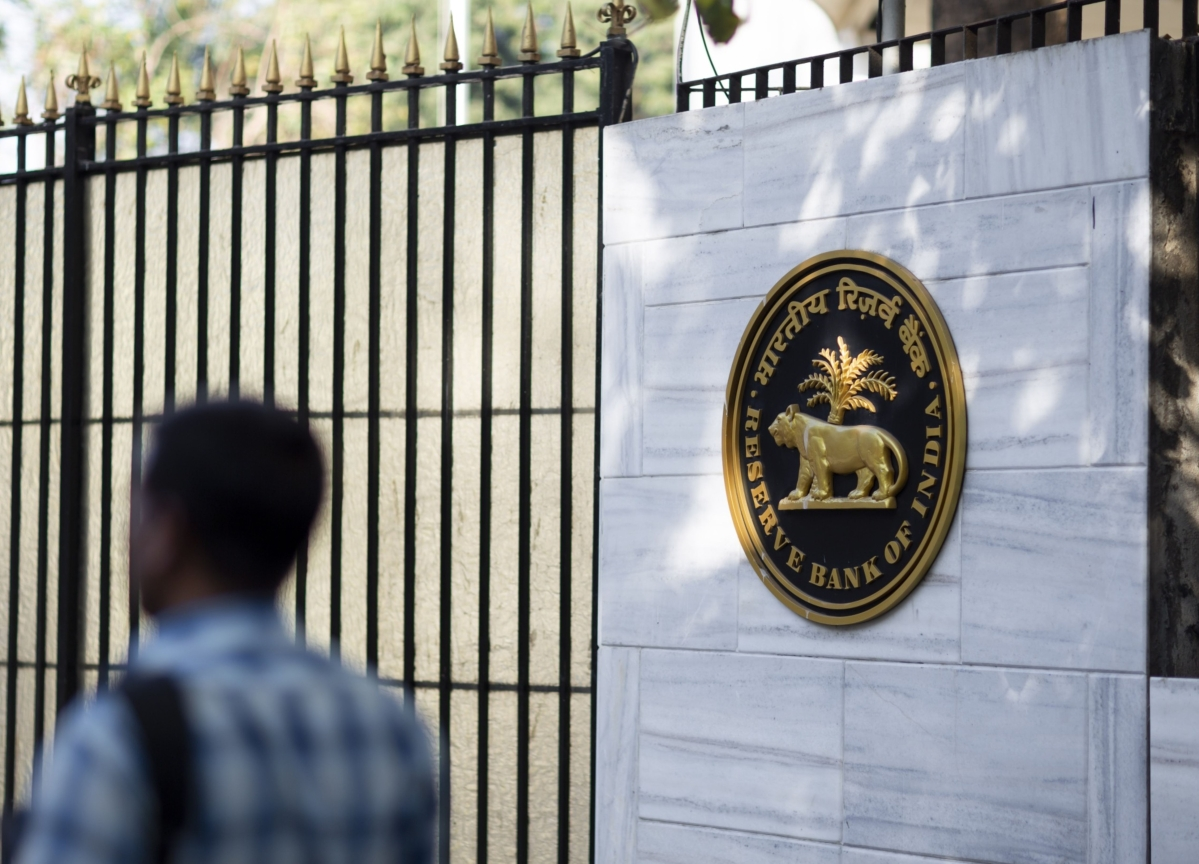 RBI Steps In To Meet Any Additional Local Liquidity Needs