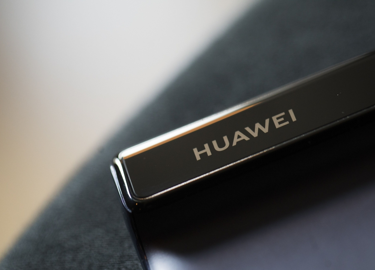 Huawei Pleads Not Guilty to Racketeering in Beefed-Up U.S. Case
