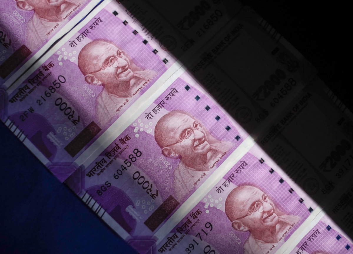 Indian Bonds to Extend Rally on Prospect of Lower CPI, Rate Cuts