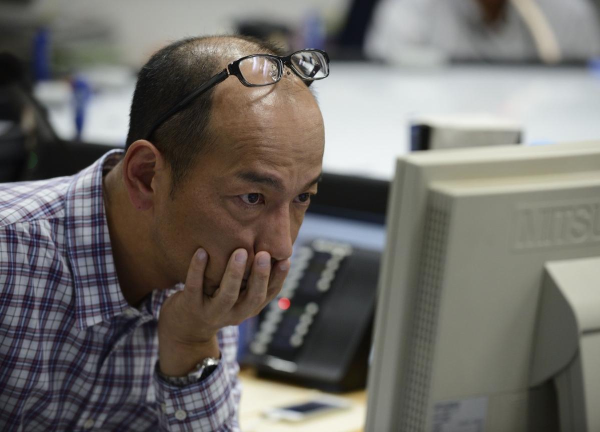 Sensex, Nifty Post Lowest Weekly Loss In Five Weeks