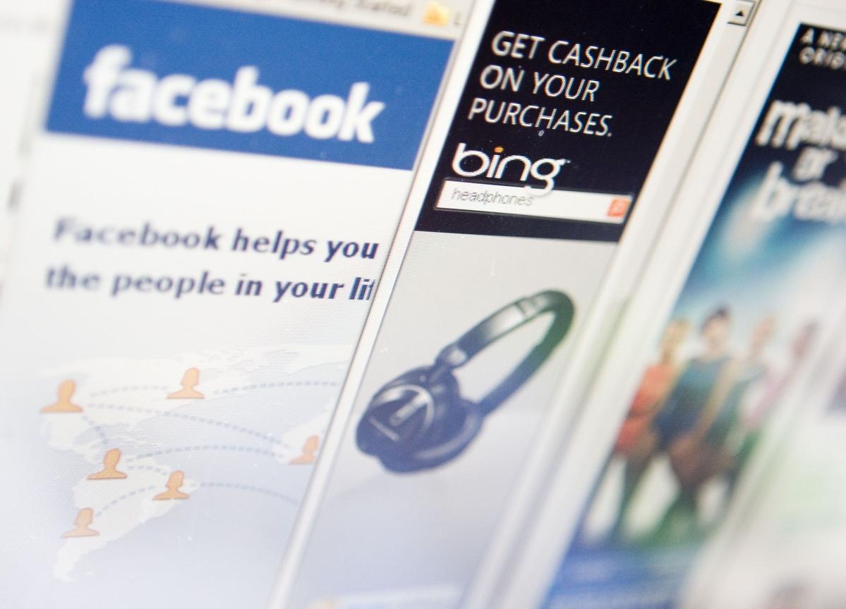 Facebook's Ads Business Weakening Despite Surge in Usage