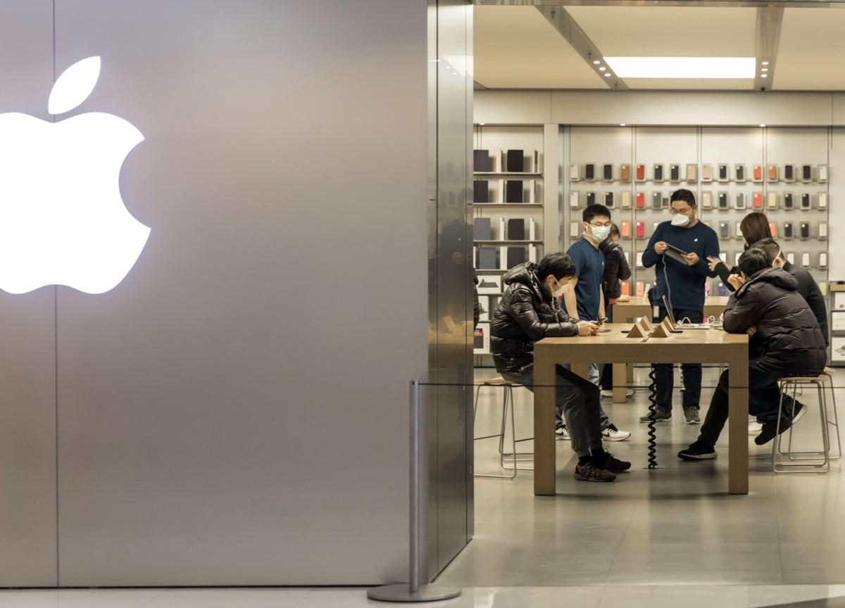 Apple's 5G iPhone Launch May See Coronavirus Delay, BofA Says