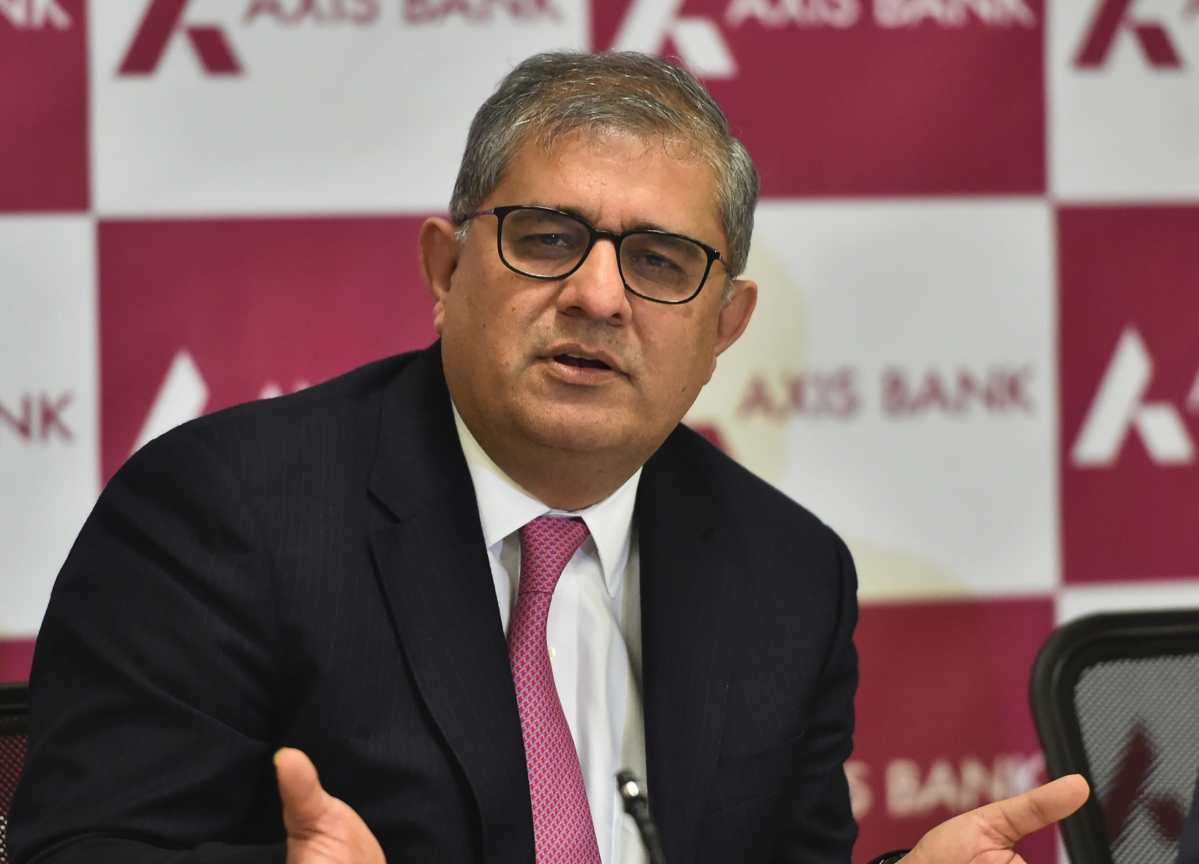 Axis Bank Awaits 'Structured, Seamless' Restructuring Package Amid Lockdown